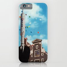 They Don't Know, They Never Knew iPhone 6 Slim Case