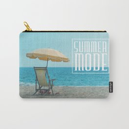 Summer mode Carry-All Pouch