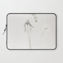Won't you please grant this wish Laptop Sleeve