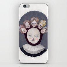 Dutch Disease iPhone & iPod Skin