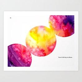 Page 21 Art Print