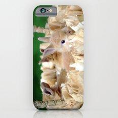 Bunnies In A Basket... Slim Case iPhone 6s