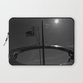 Sundial Laptop Sleeve