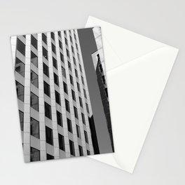 Bostonian Architecture Stationery Cards
