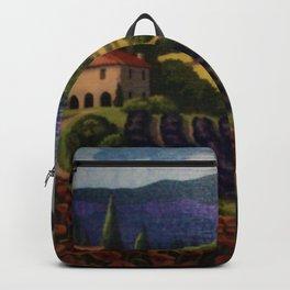 Tuscany Backpack