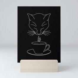 Coffee Lover Mini Art Print