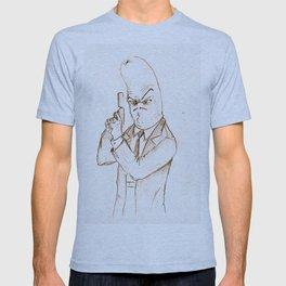 Hotdog Detective  T-shirt