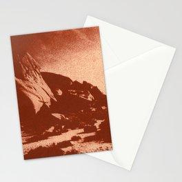 Mars v. 3.5 Stationery Cards