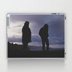 Calm  Before Storm Laptop & iPad Skin