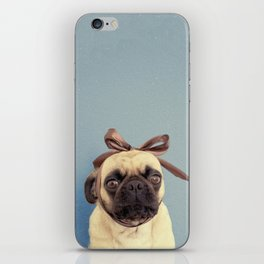 Lola Bow iPhone Skin