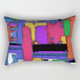 The big room Rectangular Pillow