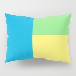 Pantone colour Pillow Sham