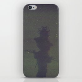 Experimental Photography#2 iPhone Skin