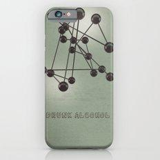 Drunk Alcohol Slim Case iPhone 6s