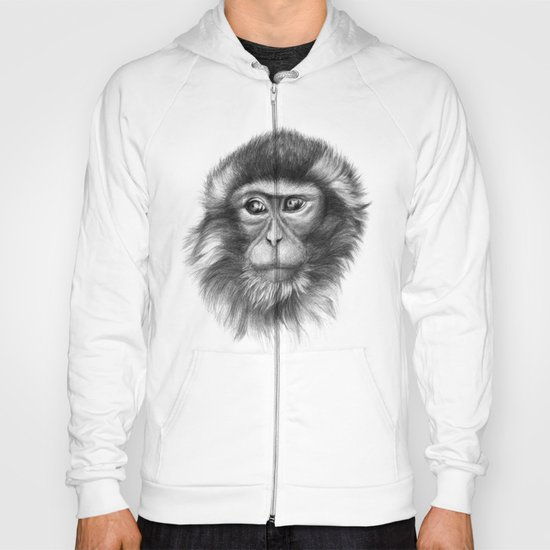 Snow Monkey G2013-069 Hoody