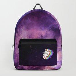 COSMIC DISSONANCE Backpack