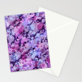 Abstract XXV Stationery Cards