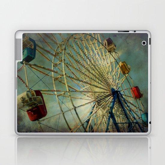 Synergy Laptop & iPad Skin