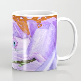 Finally, everything is.... shining??? Coffee Mug
