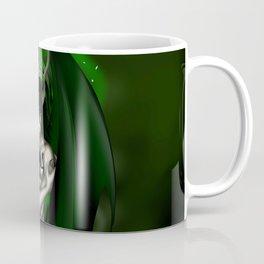 The Cuatro Espada, Ulquiorra Coffee Mug