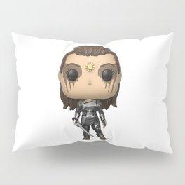 Lexa Toy Pillow Sham