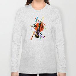 Velocithink Long Sleeve T-shirt