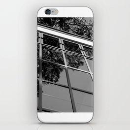 Bauhaus XI iPhone Skin