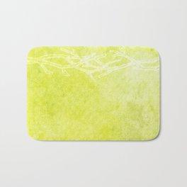 Apple peas - Pomme de pois Bath Mat
