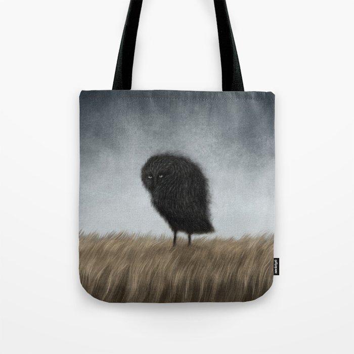 Shapeshifter Tote Bag