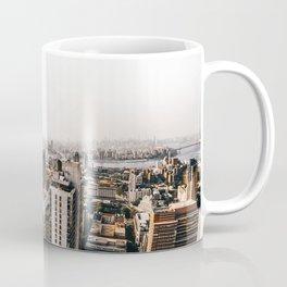 New York City // Coffee Mug