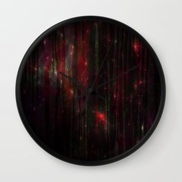 BLOOD IN BLOOD OUT Wall Clock