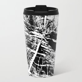fragment birch Travel Mug