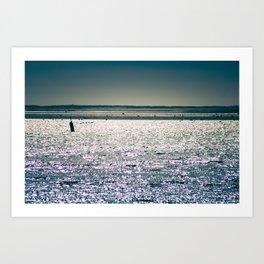 Chatham Cape Cod Massachusetts Art Print