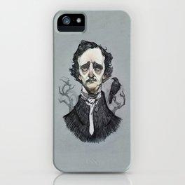Mr. Poe  iPhone Case