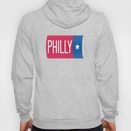Philadelphia D Battery Hoody