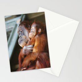 Sirih and Mila Stationery Cards
