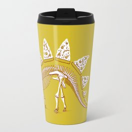 Pizzasaurus Awesome! Travel Mug