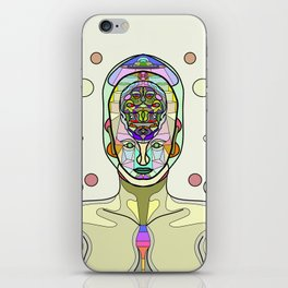 DJ PSVANC PHONE CASE! iPhone Skin