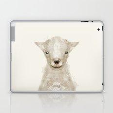 little lamb Laptop & iPad Skin