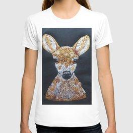Хаски T-shirt