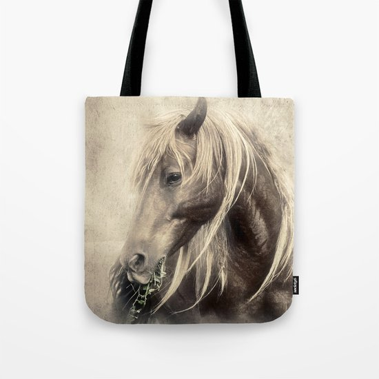 MINT JULEP - OLD FRIENDS COLLECTION Tote Bag