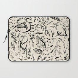 Fantastic Beasts Laptop Sleeve