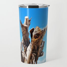 Trunk Tree Travel Mug