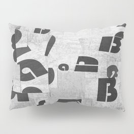 Abstract pattern 51 Pillow Sham
