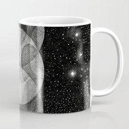 Three Moons Coffee Mug