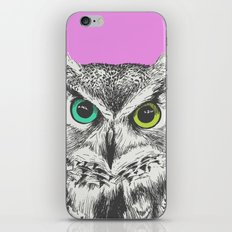 Oculos iPhone & iPod Skin