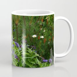Nicely Aged Coffee Mug