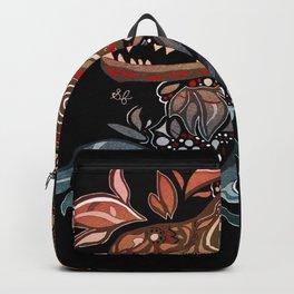 Mindblown Backpack