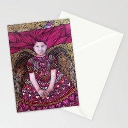 amor divino Stationery Cards
