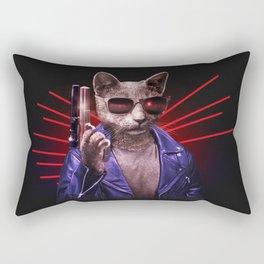 The Purminator Rectangular Pillow